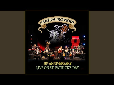 The Dublin Pub Crawl (Live)