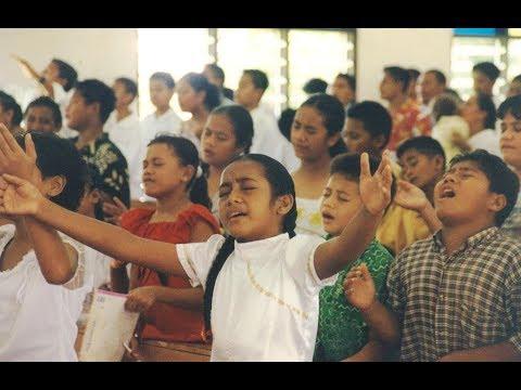 Adoration Et Priere Avec Ev Joseph Jacques Telor video download