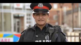 Why We Love Peel Regional Police