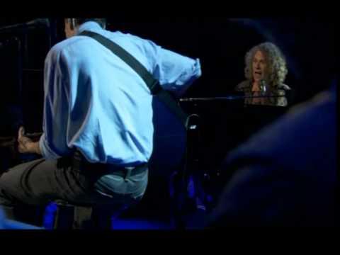 "Carole King & James Taylor ""You've Got A Friend"""