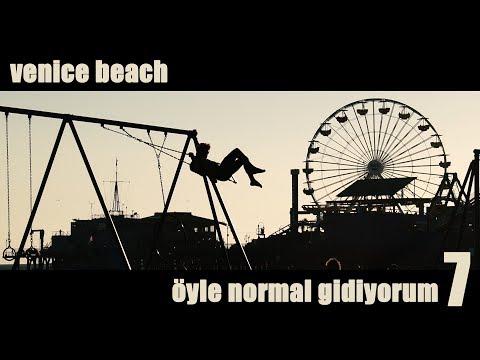 GTA Mekanı Santa Monica Pier ve Venice Beach