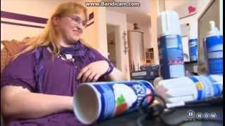 [DANNI RELOADED™]: Trickbetrügerin Daniela erwirbt obskure Apparatur