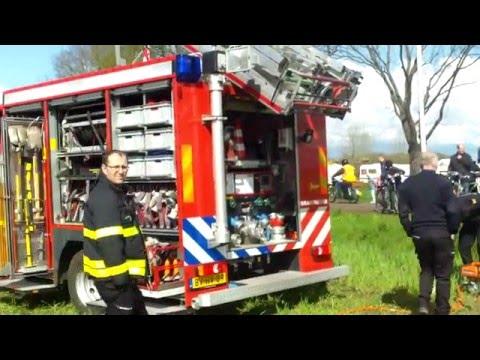 Dutch FD equipment
