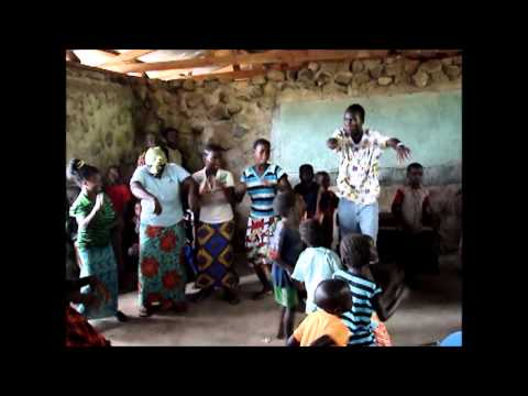 Tongwa Village Video. A very remote village in Zambia Africa on Lake Tanganyika.