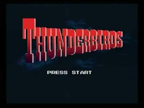 THUNDERBIRDS Opening