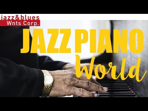 Jazz Piano World - Keyboard, Jazz, Music & Notes
