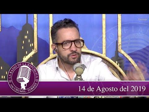 PittTorres - La Radio de la República