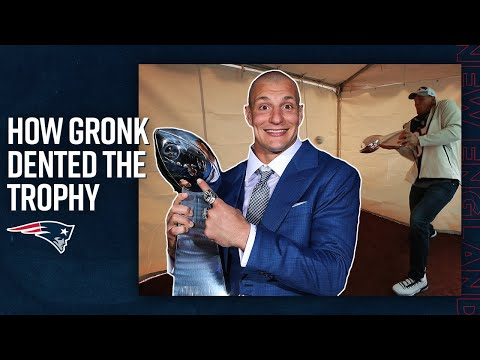 Hooker, Brooke & DB - Rob Gronkowski Is Kinda A Douche
