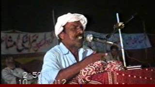 NEW SARAIKI MUSHAIRA 2012 VEHOA POET ISHRAT LEGHARI POST BY SALEEM TAUNSVI 03338586875
