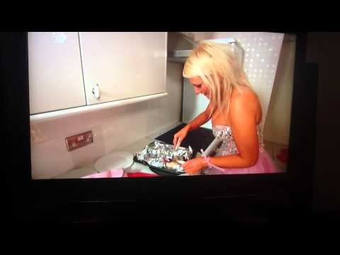 how to not lose on come dine with me