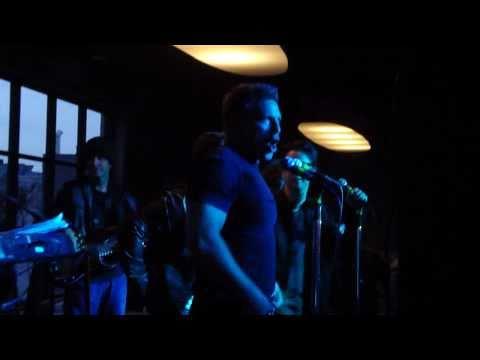 "Steve Burton ""Lay Your Hands On Me"" @ The Loft, Studio Square, Long Island City, NY 04-15-11"