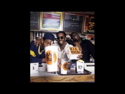 Craig Mack x Notorious B.I.G - Flava In Ya Ear (Remix) ft. Rampage, LL Cool J & Busta Rhymes