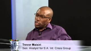 1st talk with joram gumbo nkululeko sibanda rejoice ngwenya trevor maisiri