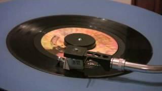 Melanie - Lay Down (Candles In The Rain) - 45 RPM