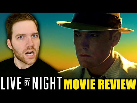 Live by Night - Movie Review