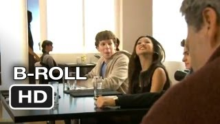 The Social Network Movie - Official B-Roll  #1 (2010)
