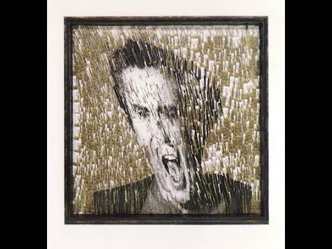 Peter Gabriel - Come Talk To Me (Clearmountain / Album Mix)