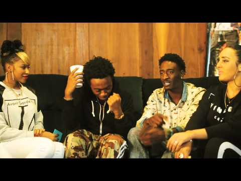 "Rich Kidz - Exclusive ""The Take Over"" interview"