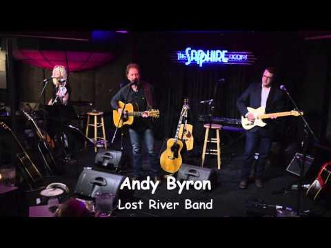 Andy Byron & Steve Fulton