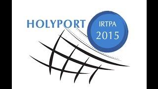 IRTPA Championships - R Fahey v C Chapman