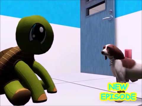 Episode 2 Of Puppy Pals Is Available To Watch On Dailymotion!