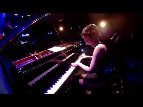 "Yoko Miwa Trio ""Sunshine Follows the Rain"" @ Blue Note NYC"