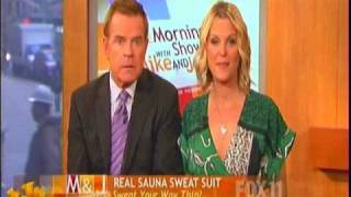 The Sauna Suit