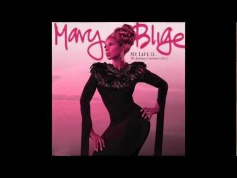 Mary J. Blige Ft. Drake - Mr. Wrong (Screwed & Chopped)