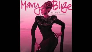 Mary J. Blige Ft. Drake - Mr. Wrong (Screwed & Chopped)
