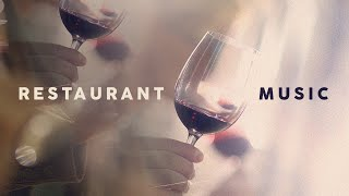 Restaurant Music - Lounge & Bossa Nova 2020