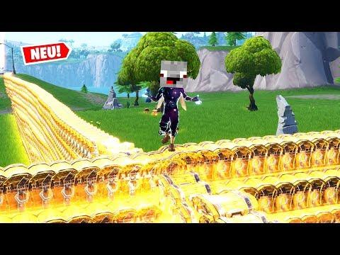 Random Loot Kisten Walls Modus in Fortnite Battle Royale