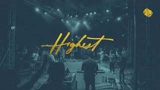 Victory Worship - Highest (Official Audio Track)