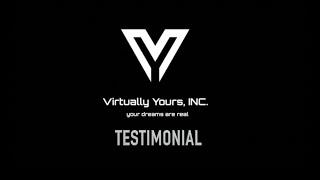 TIM LUMPERT   VY INC - testimonial / témoignage - VY (Virtually Yours) INC