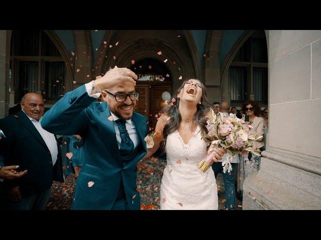 Wedding - Veronica & Raffaele