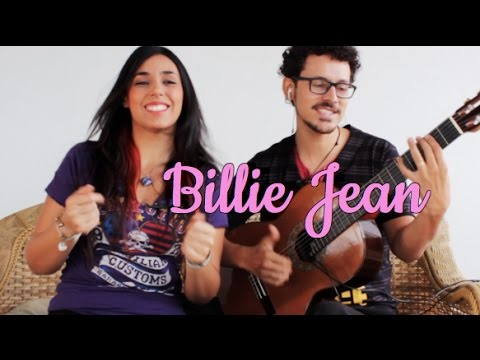 Billie Jean, Michael Jackson - DAMA-TRIZ (cover)