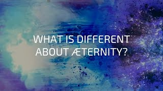 What Is Different About Aeternity? - Aeternity Blockchain Interview, Part 2