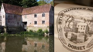 1000-Year-Old Mill Is Grinding More Than Ever During Pandemic