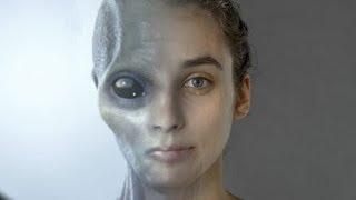 宇宙人がUFOに乗せた地球人女性たち