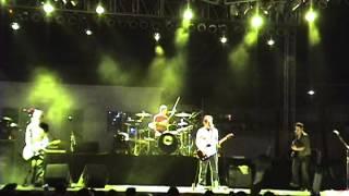 Los Prisioneros - We Are Sudamerican Rockers (Mexicali 16.10.2004)