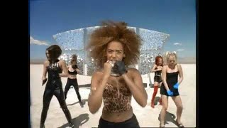 Spice Girls  - Say You'll Be There (Alternative Version)