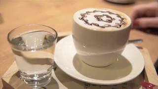 SIBLING COFFEE Kosice | caffetteria cinematic promo video 4K
