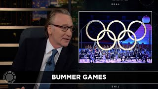 New Rule: The Woke Olympics | Real Time with Bill Maher (HBO)