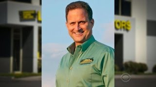 Lumber Liquidators Ceo Makes Surprising Admission