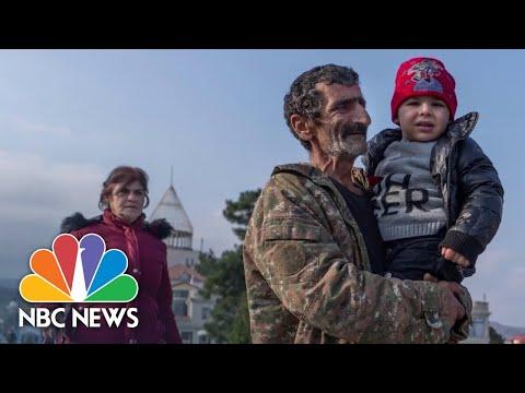 Examining The Biggest 2020 Headlines Around The World | NBC News NOW