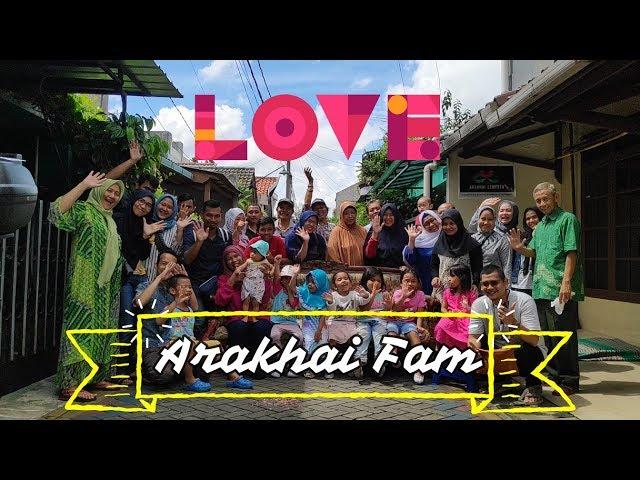 Arakhai | Keluargaku Tersayang #8