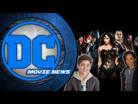 Shazam! We have a New Head of DC Films to Start off 2018 - DC Movie News