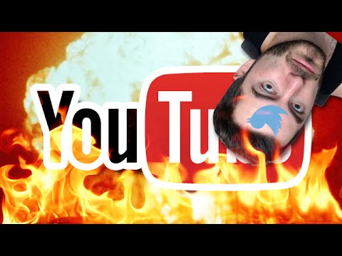 RIP YOUTUBE HELLO TWITTER