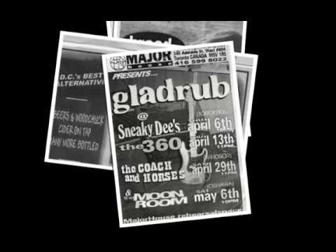 Gladrub - buckle