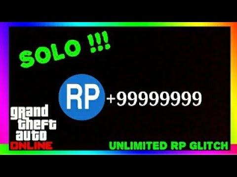 *EASY* GTA 5 Online Solo Unlimited Rp Glitch | GTA 5 Rp Glitch I Rp Glitch  GTA 5 [NO REQUIREMENTS]