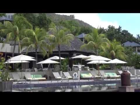 Raffles Praslin Hotel, Seychelles